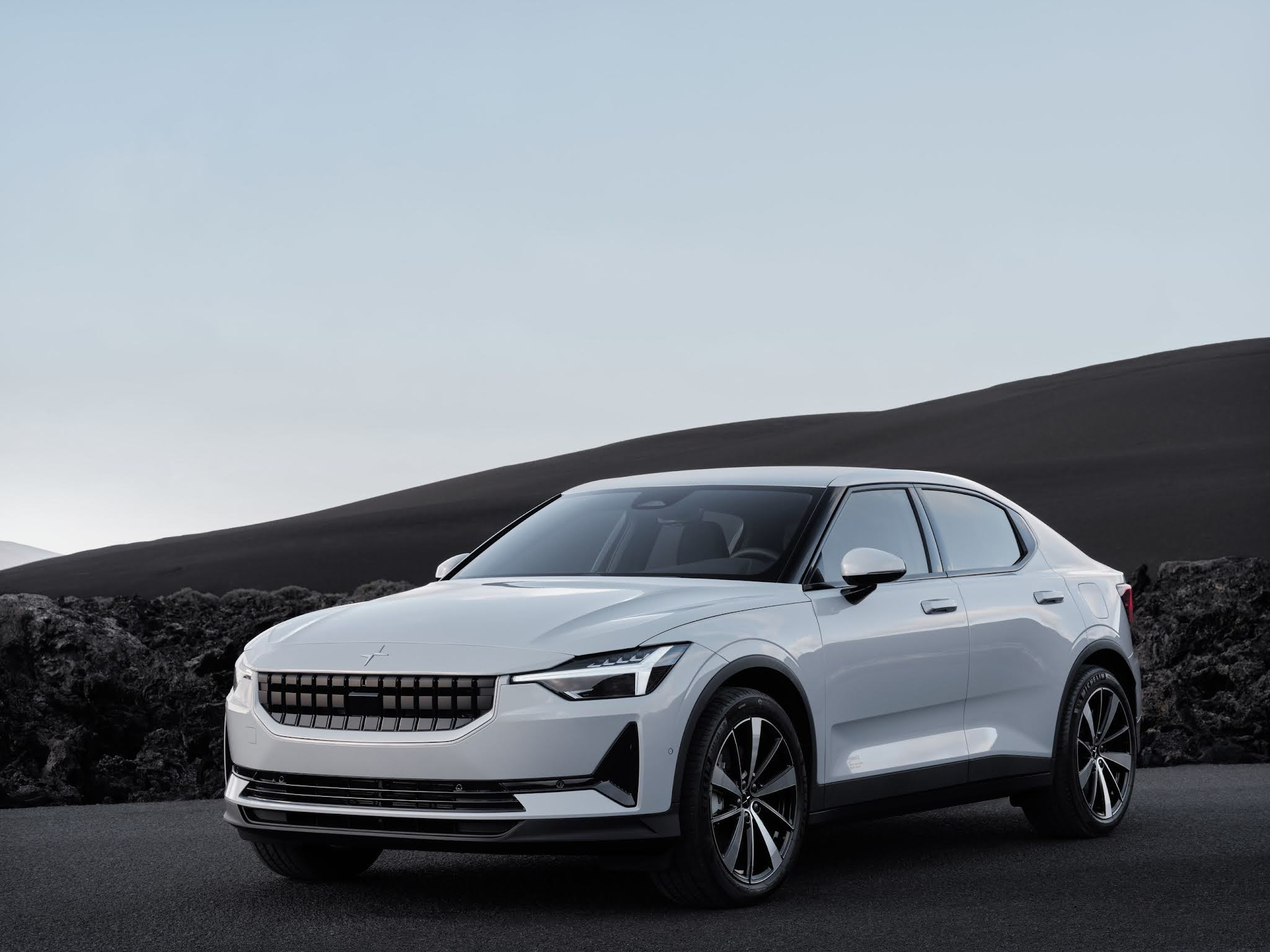 2022 Polestar 2 electric car features increased range, bespoke options, and best-in premium segment pricing