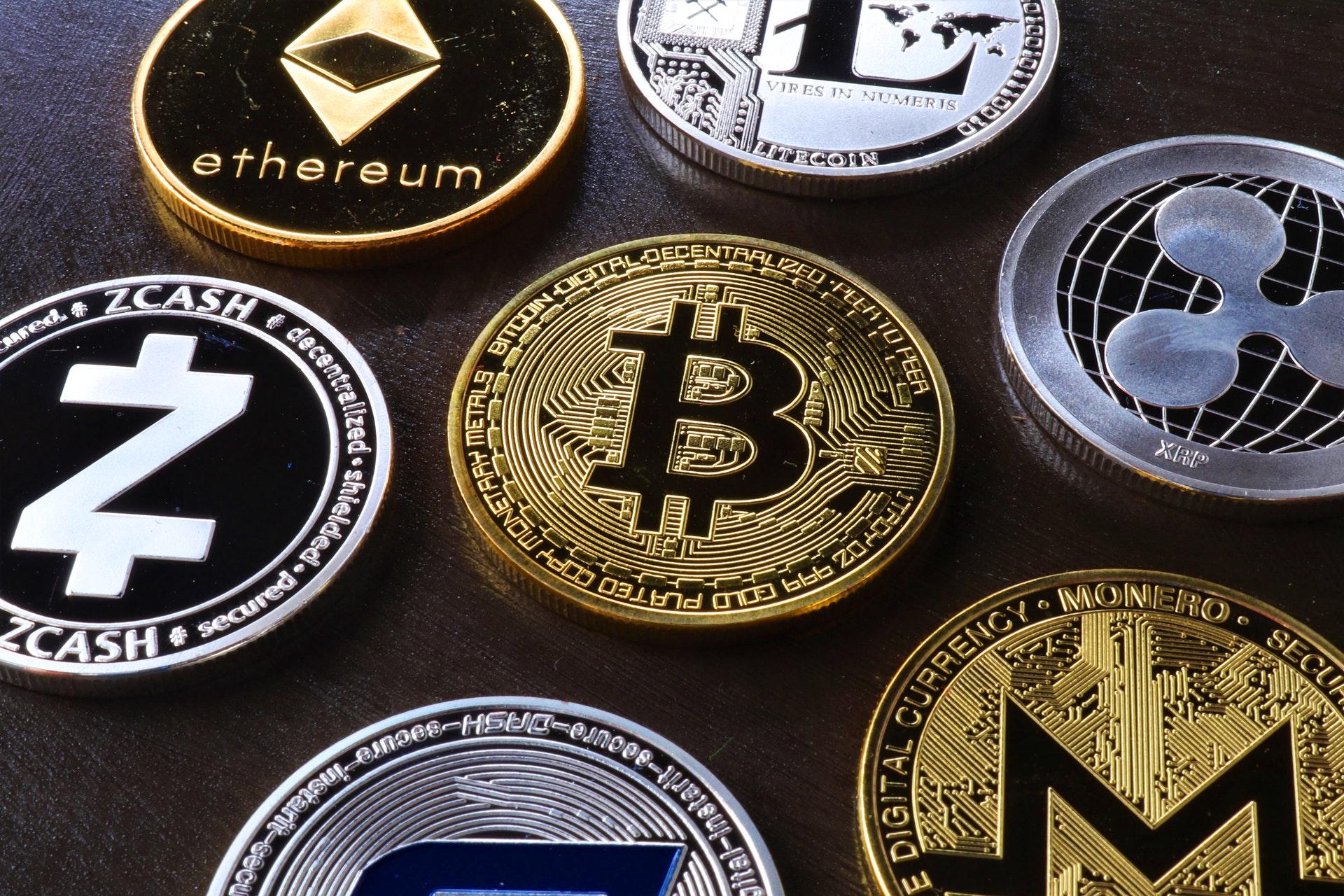 Blockchain technology is the future of digital finance