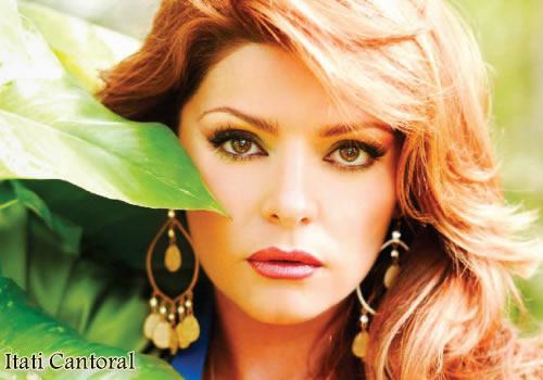 Entrevista de Itati cantoral
