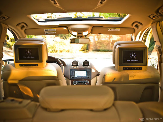 2013 Mercedes Gl 550. Exceptional Performance