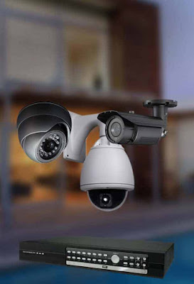 Installation of CCTV cameras for apartments and villas is a wise decision.