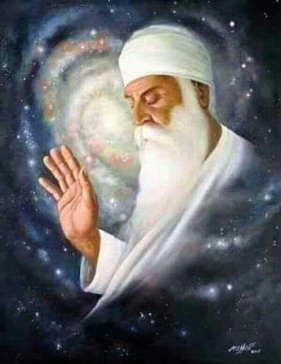 guru Nanak dev Ji images