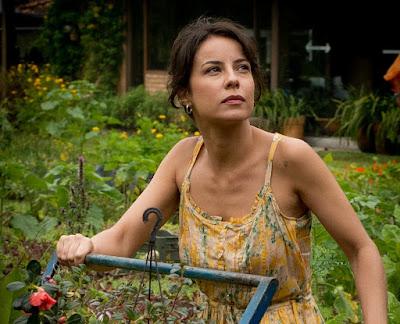 Andréia Horta estreia filme sobre separação
