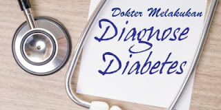 gambar diagnosa diabetes