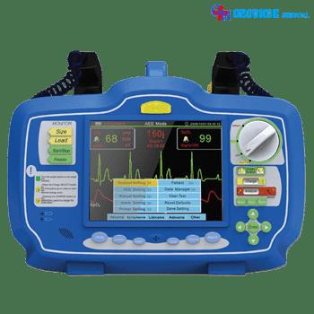 Alat Elektromedis Defibrilator DM-7000