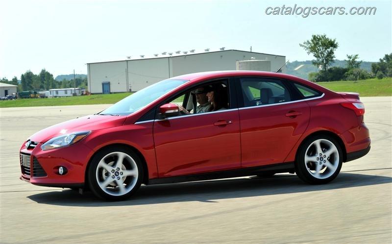 صور سيارة فورد فوكس  2014 - اجمل خلفيات صور عربية فورد فوكس  2014 - Ford Focus  Photos Ford-Focus_2012_800x600_wallpaper_10.jpg