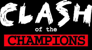WCW Clash of the Champions 33 1996 REVIEW
