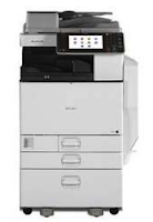 Ricoh MP C5503SP Printer Driver Download