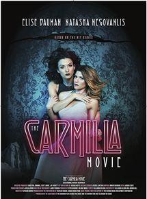 The Carmilla Movie Legendado
