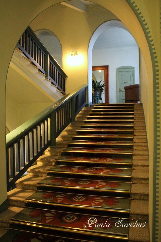 imatran valtionhotelli kummitus pano kiinnostaa