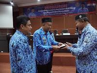 312 ASN Pemkab Lampung Selatan Dilatih Kewirausahaan