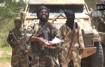 Boko Haram - Two soldiers and Five police officers killed as suspected militants invade Ikorodu Lagos
