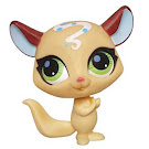 Littlest Pet Shop Multi Pack Chipmunk (#3003) Pet