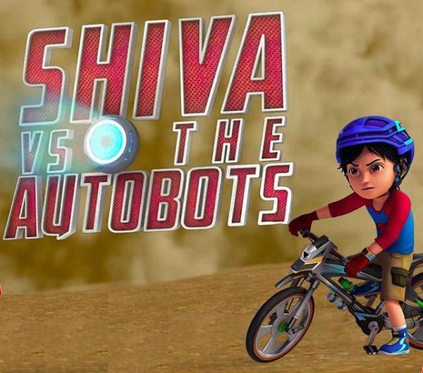 Shiva Vs The Autobots Full Movie In Tamil