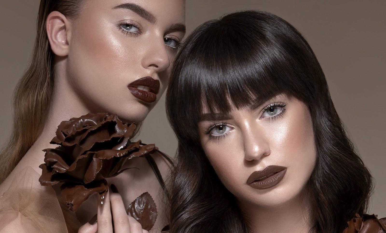 La vie en Dark || la nuova collezione autunnale di Neve Cosmetics