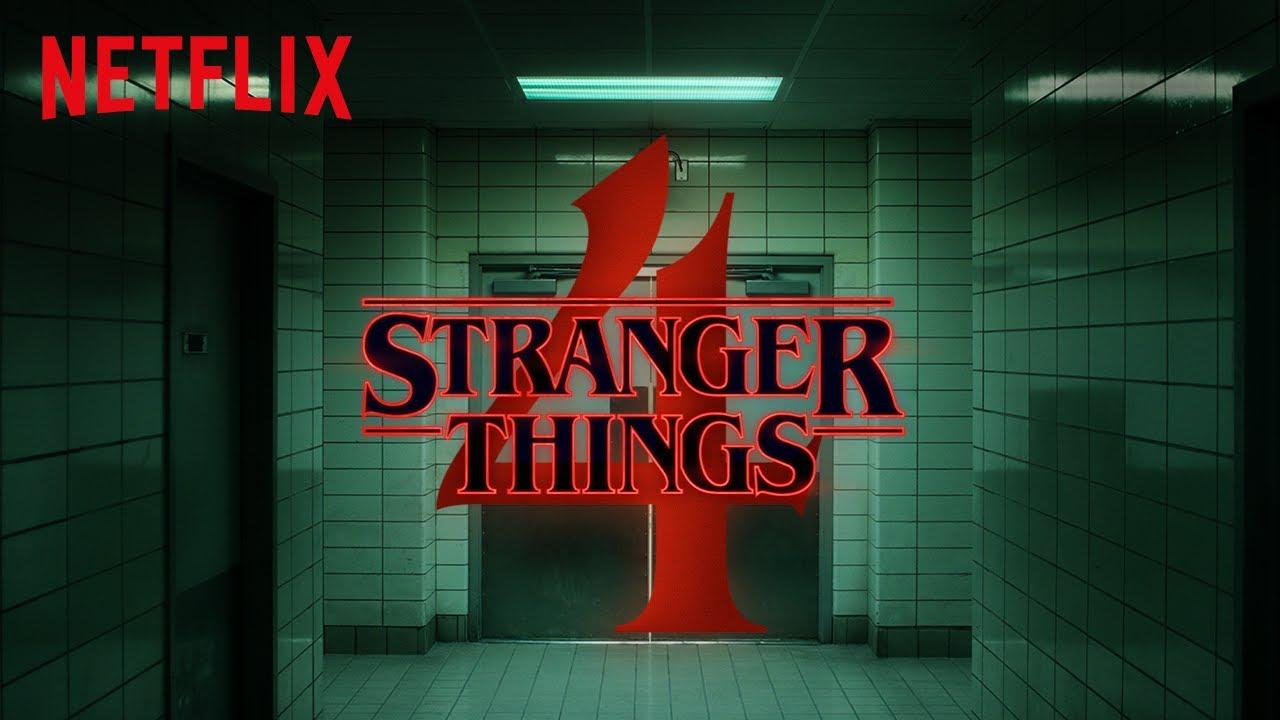 Netfilx'ten Yeni Gelişme! Stranger Things 4. Sezonda Neler Olacak? Stranger Things 4. Sezon Ne Zaman?
