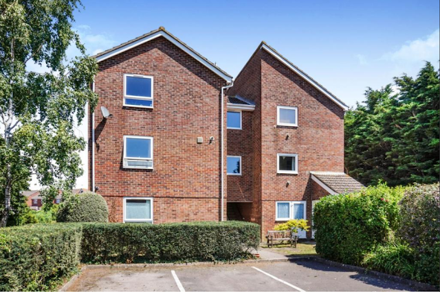 1 bedroom flat, Chatsworth Road, Chichester,