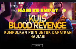 Apa warna utama ep blood demon? ini jawaban hari ke empat Kuis Blood Revenge