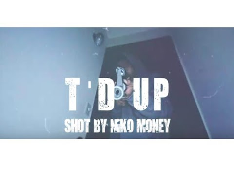 VIDEO REVIEW: Ike   T'd Up Feat Malik Shot By @nikomoney263