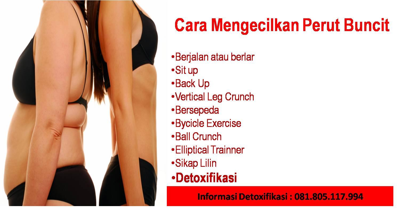 Detox Your Body Cara Mengecilkan Perut Buncit Secara Alamai Dan Cepat Bersama Detox Your Body