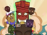 NEW COMEDY 'MONSTER BEACH' PREMIERES ONLY ON CARTOON NETWORK