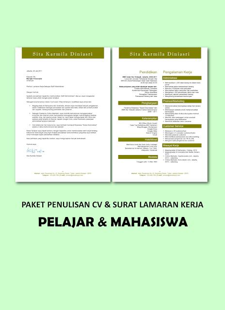 Paket Pelajar & Mahasiswa