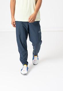Nike - Мъжки Панталон с Dri-FIT за бягане