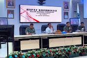 Tim Survei Teknis Akademi TNI Kunjungi Kota Bitung
