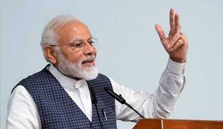 Prime Minister Narendra Modi to attend BRICS Summit at Brazil from 13th to 14th November