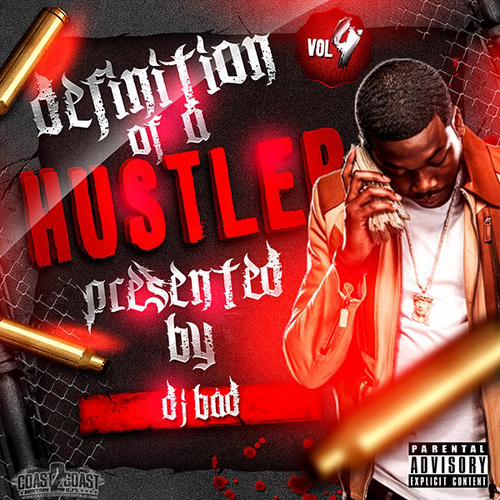 Free Mixtapes: Various Artists - Definition Of A Hustler 4 (FREE ...