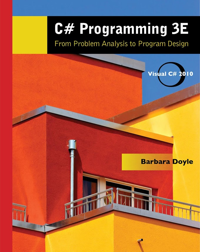 C# Programming, Third Edition. Course Technology