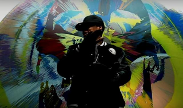 Ubercultured When Jay Z Met Damien Hirst