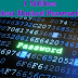 1 Million most hacked passwords