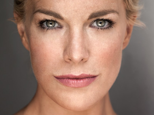 Hannah Waddingham on Bringing a Queen to Life in The Pirate Queen | Interview