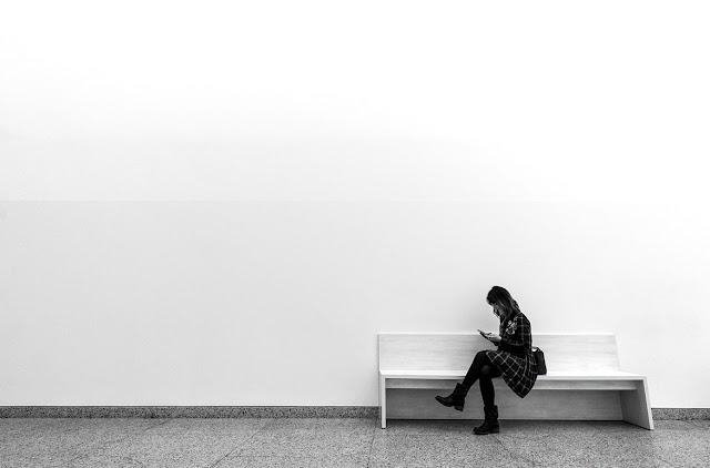 Eu minimalista: como tudo começou