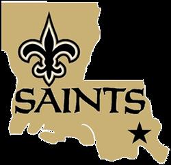 Pro Football Journal: New Orleans Saints All Career-Year Team