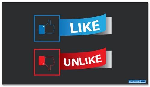 ব্লগার ব্লগে প্রতিটি পোস্টের নীচে যুক্ত করুন Like & Dislike বাটন !