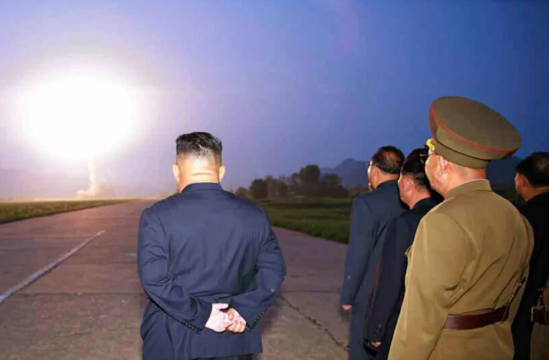 Kim: Pyongyang seguirá apoyando a Palestina en su lucha contra Israel
