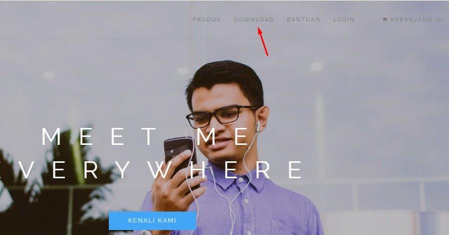 Cara Download Install Dan Menggunakan Umeetme Untuk Video Call Guru Pembelajar Masden