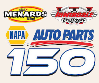 ARCA West 2021 At Irwindale: Race Preview