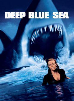 Biển Xanh Sâu Thắm - Deep Blue Sea (1999)