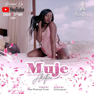 AUDIO | Akothee_Muje mp3 | Download