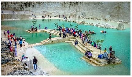 Beberapa Tempat Wisata Di Madura Yang Sangat Disayangkan Kalau Tidak Mengunjunginya