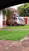 Conselho Tutelar de Roncador é atingido por carro descontrolado