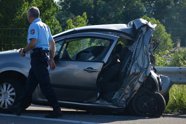 York Auto Accident Lawyer