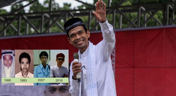 Inilah Profil Lengkap Ustadz Abdul Somad
