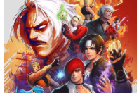 The King of Fighters All Star v1.0.1 Apk+Data Terbaru