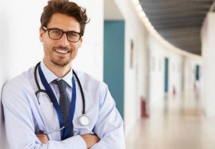 Dokter THT di Konawe Selatan