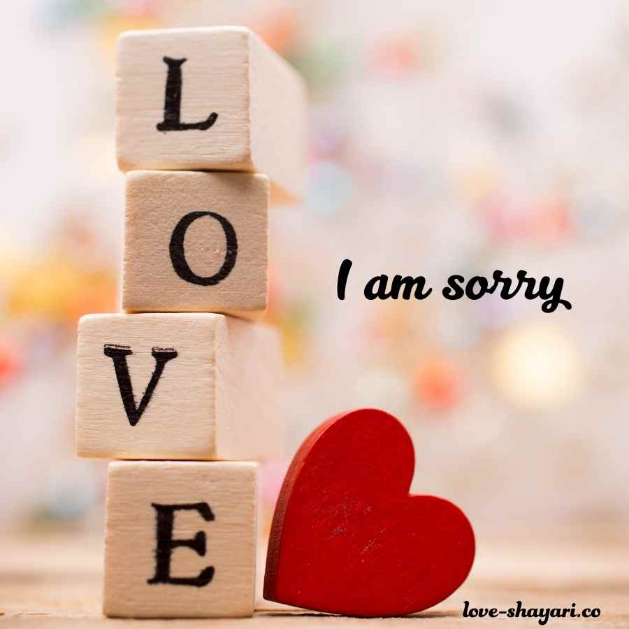 i am sorry pic download