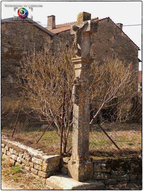 PUNEROT (88) - A la découverte du village